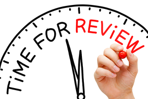 Website Content Review