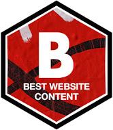 Best Website Content