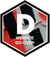 Website Do-Over