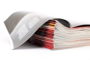 Loose the Brochure - Improve Website Content