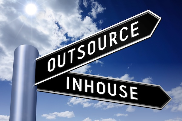 Outsourced Webmaster Services