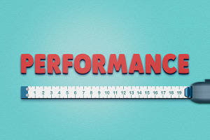 Measure Blog Performance