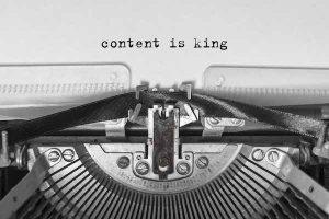 Website Content Value